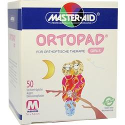 ORTOPAD FOR GIRLS MEDIUM