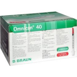 OMNICAN 40 INS KAN SPR 1ML