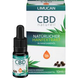 cbd naturel Hanf 5%